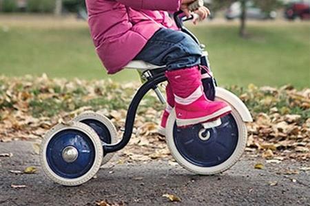 Obrázek pro kategorii Dětská obuv