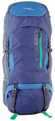 Obrázek Axon Ural 66L modrá batoh