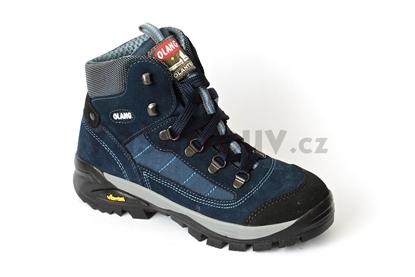 Obrázek Olang Cortina-KID 82 blu trek