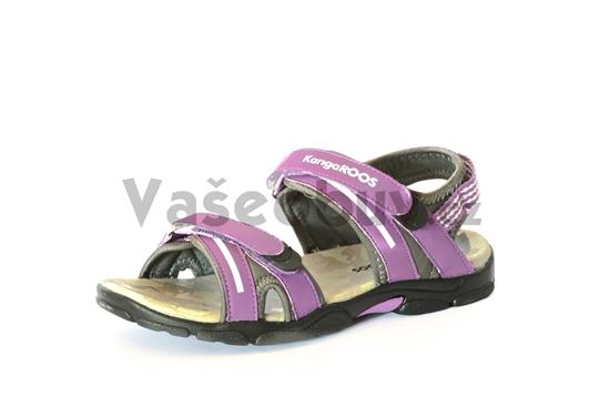 Obrázek z KangaROOS dámský sandál Corgi