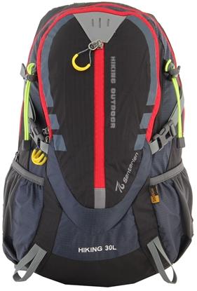 Obrázek Senterlan Hiking 30L černá batoh