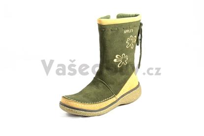 Obrázek Apples B2179 dámská zimní obuv