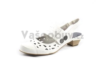Obrázek Marco Tozzi 2-29500-25 dámská obuv