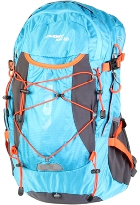 Obrázek AXON batoh Gobi 32L modrá