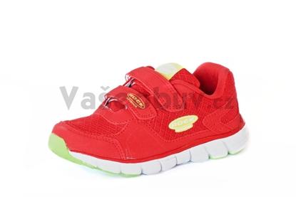 Obrázek Rock Spring dětská obuv Red