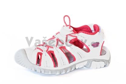Obrázek Rock Spring dětský sandál White/Pin