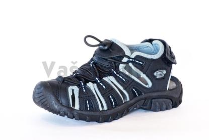 Obrázek Rock Spring dětský sandál Royal/Blu