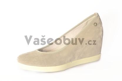 Obrázek IMAC dámská letní obuv Gray/Gray
