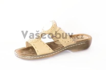 Obrázek ARA pantofle KORSIKA cotton