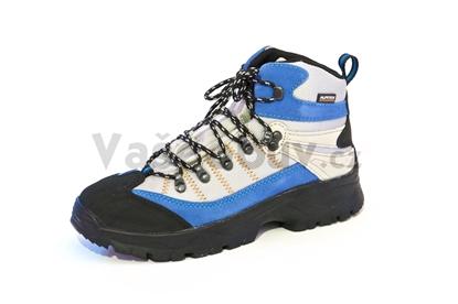 Obrázek Alpina Beny Grey/light treková obuv