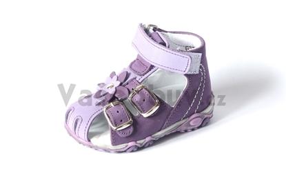 Obrázek Sázavan S 3050 dětské sandály