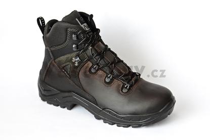 Obrázek Alpinex A415032 treková obuv