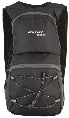 Obrázek Axon Tank 6l černá batoh