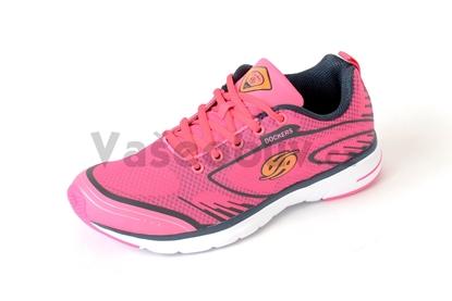 Obrázek Dockers 780 771 pink/schwarz obuv