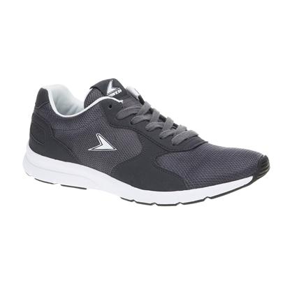 Obrázek Power 809-2159 pánská obuv grey/sil