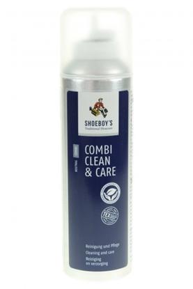 Obrázek Shoeboys Combi clean & care