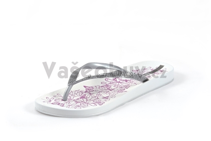 Obrázek Ipanema 81926 ant silk white/silver