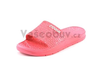 Obrázek Coqui Rune 5072 new rouge pantofle