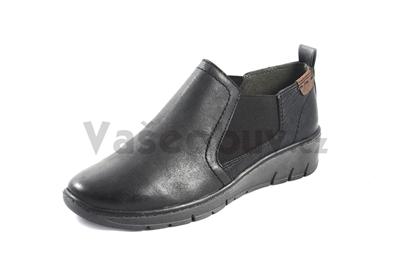 Obrázek Jana 8-24304-29 black dámská obuv