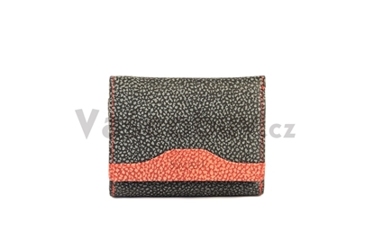 Obrázek Segali SG61420 peněženka black/red