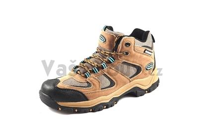 Obrázek Rock Spring Jersey lt brown obuv