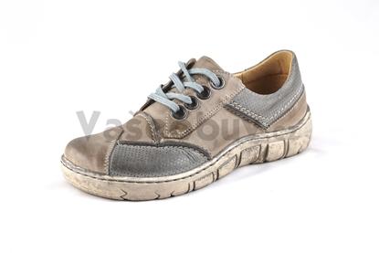 Obrázek Kacper 2-0113-172 beige dámská obuv