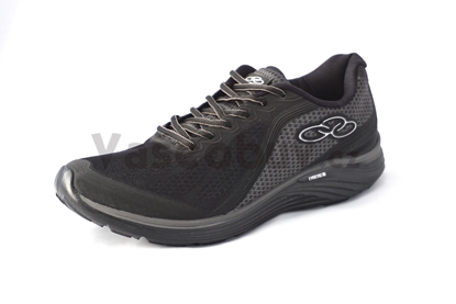 Obrázek Olympikus Connect black/lead obuv
