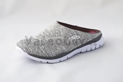Obrázek Olympikus Feel 387 grey obuv letní