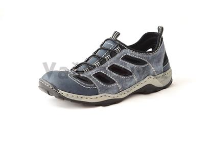 Obrázek Rieker 08065-14 blau pánská obuv