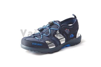 Obrázek Viking Sandvika 3-48900 navy obuv