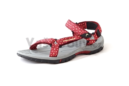 Obrázek Head HO-212-25 red sandále