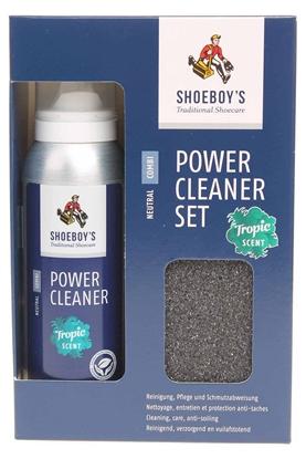 Obrázek Shoeboys Power cleaner set