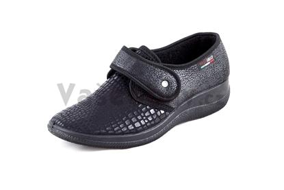 Obrázek Gaviga 4340 nero dámská obuv hallux