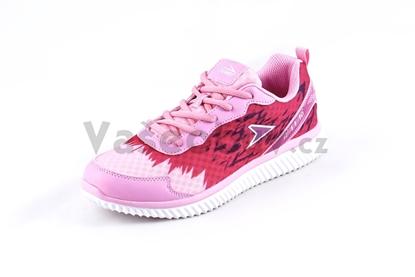 Obrázek Power Elate Entrapture pink obuv