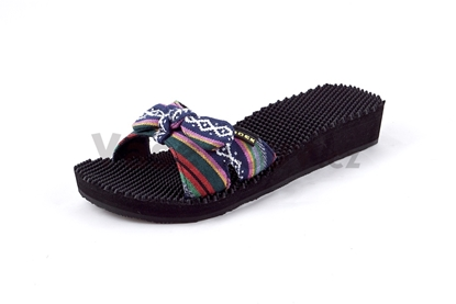 Obrázek Rock Spring Miss Laos pantofle mult