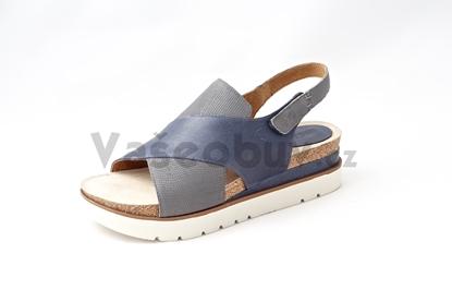 Obrázek Josef Seibel Clea 05 Jeans sandále