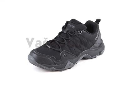 Obrázek BIG Star EE174456 pánská obuv black