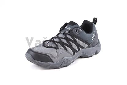 Obrázek BIG Star EE174455 pánská obuv grey
