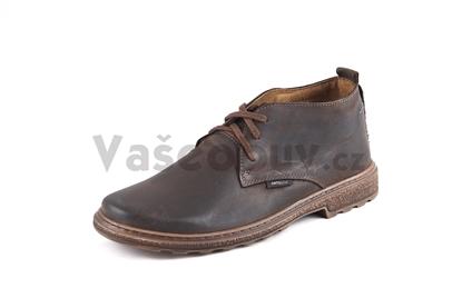 Obrázek Orto plus D375-11 pánská obuv