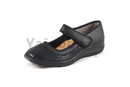 Obrázek Medi Line 4303-3 dámská obuv hallux