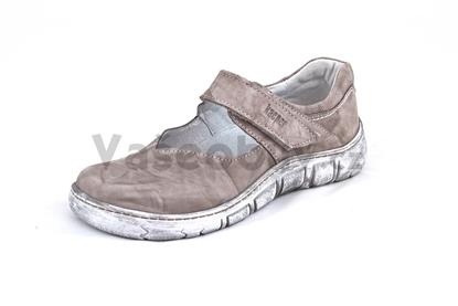 Obrázek Kacper 2-0209 grey dámská obuv
