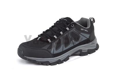 Obrázek Alpinex A420005 black pánská obuv