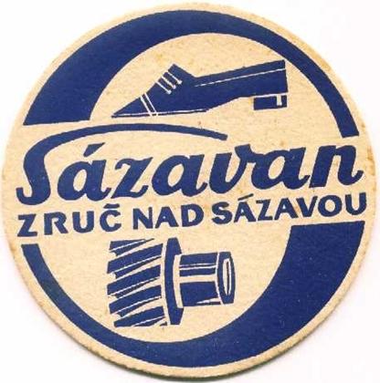 Obrázek pro výrobce Sázavan