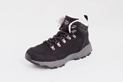 Obrázek Rock Spring Cait black zimní obuv