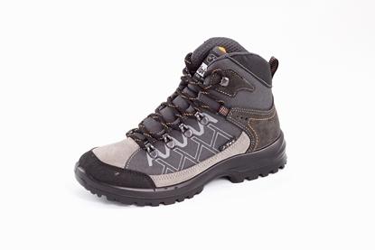 Obrázek JacAlu A319010A treková obuv