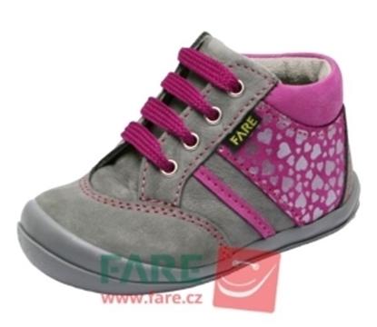 Obrázek Fare 2121252 dětská obuv