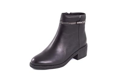 Obrázek Ladies Velvet dámská zimní obuv