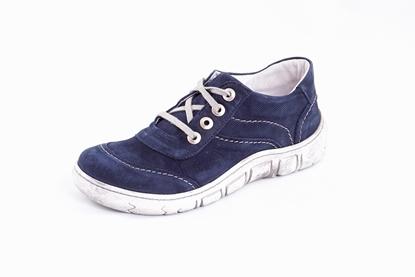 Obrázek Kacper 2-0525 navy dámská obuv
