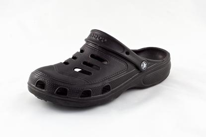 Obrázek Coqui Kenso 6305 Black plážová obuv