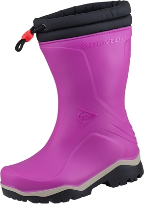 Obrázek Dunlop Kids Blizzard K374061 pink